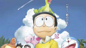 Doraemon-ประกาศเลื่อนฉายที่ญี่ปุ่น