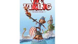 Vicky-the-Viking-เวอร์ชั่นหนัง-3DCG-ฝรั่งเศส
