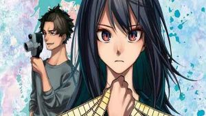 Tatsuya-Matsuki-ผู้แต่งเนื้อเรื่องมังงะ